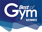 Logo Best Of Gym Rennes