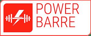 Cours de Power Barre