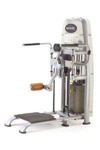 Machine renforcement hanche