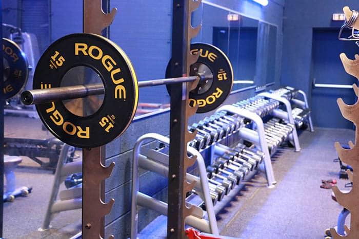 Rack de Musculation à Rennes