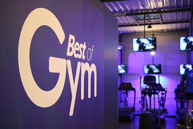 Salle de sport Best Of Gym