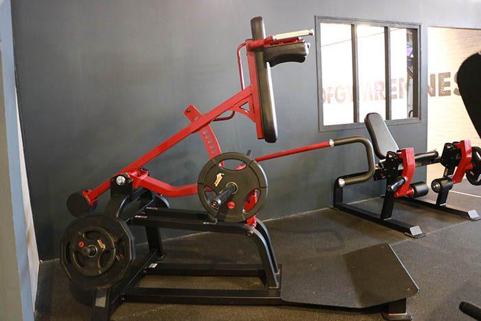 Appareils de Musculation Freeweight